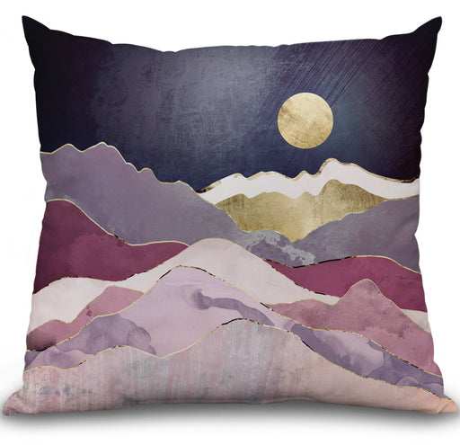 Raspberry Dream Pillow