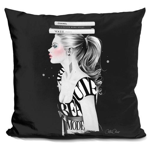 Muse Pillow