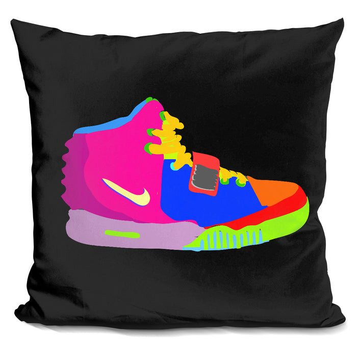Air Yeezy And Them Pillow
