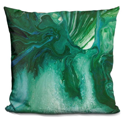 Amazonian II  Pillow
