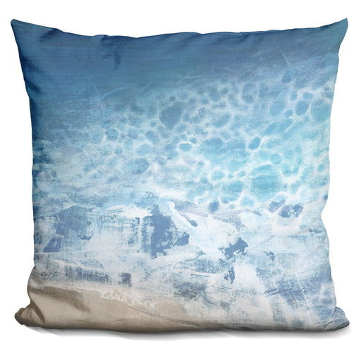 Ebb and Flow  Pillow