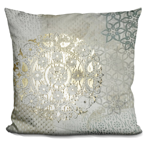June Erica Vess Pillow