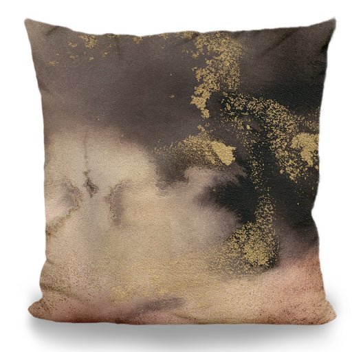 Mountain Seasons II Pillow