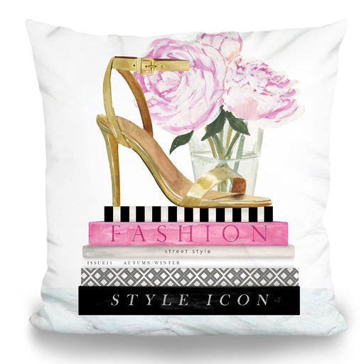 Get Glam I Pillow