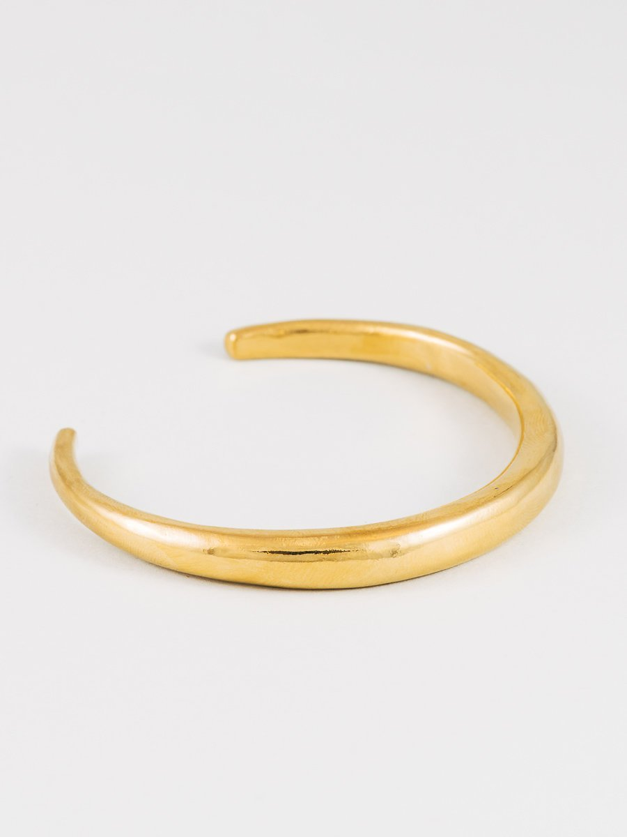 Assembly Bracelet in Gold