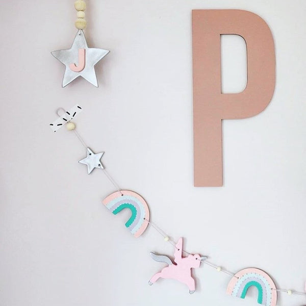 P L A Y | DISPLAY LETTERS