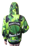 HURRICANE Tournament Hoody