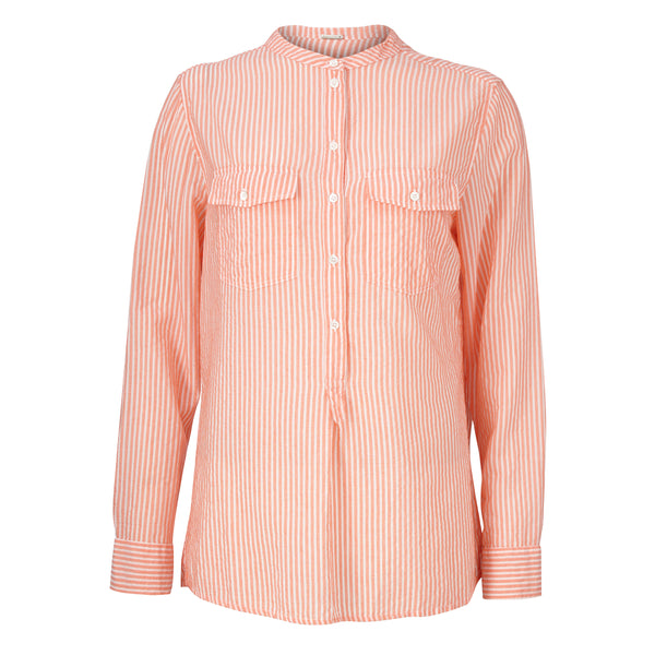 Stripe shirt - BAZIS