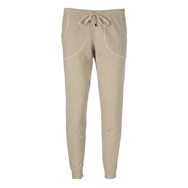 Lurex pants - BAZIS