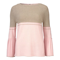 Lurex knit - BAZIS