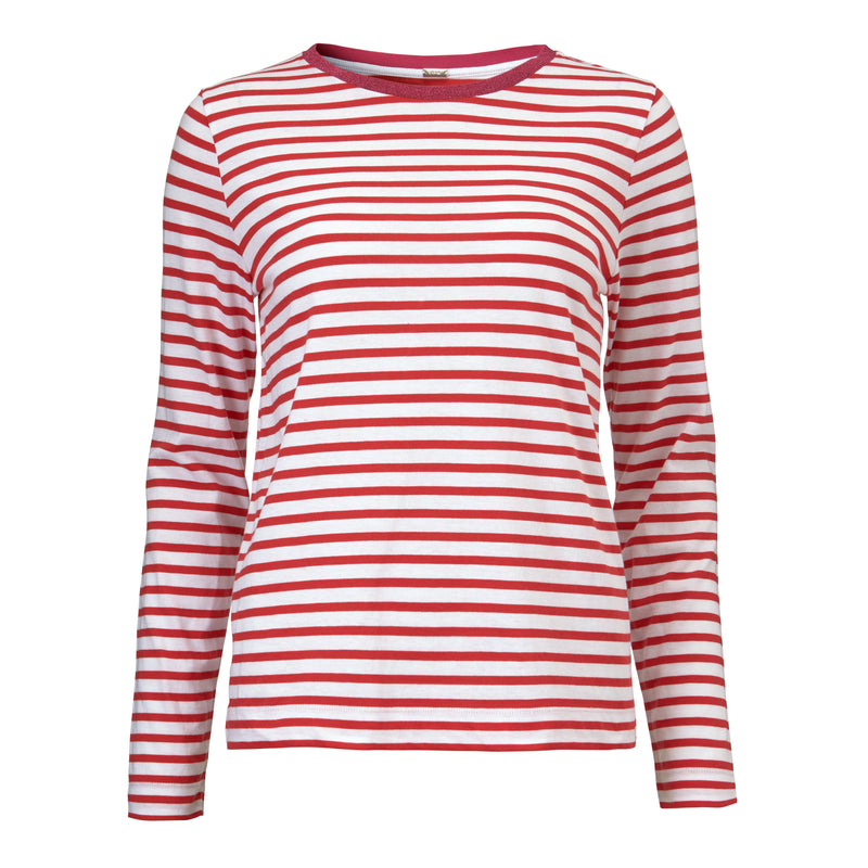 Striped t-shirt - BAZIS