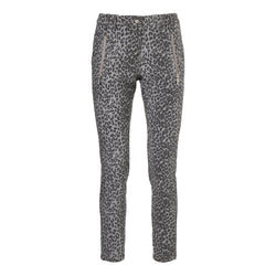 Power stretch pants - slim fit - BAZIS