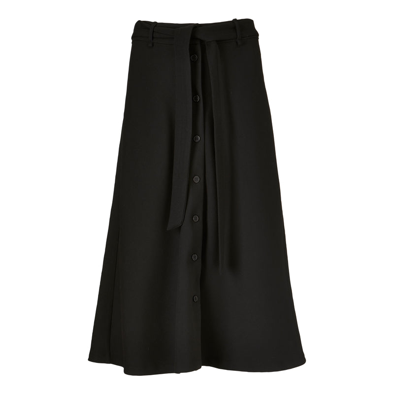 Bias cut skirt - BAZIS
