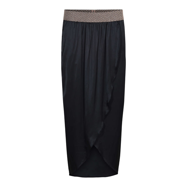 Wrap skirt - BAZIS