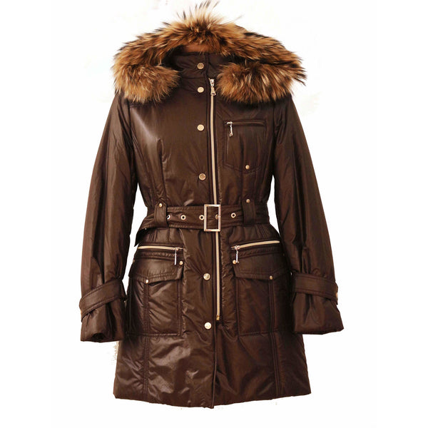 Outdoor jacket - BAZIS