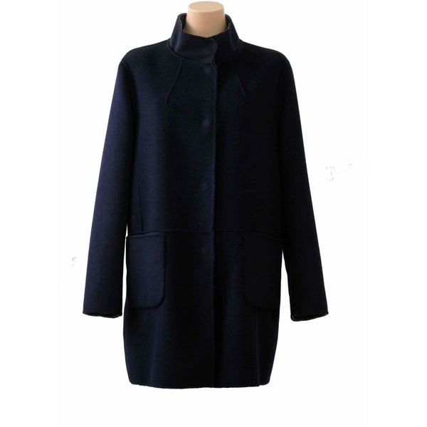 Two sided coat - BAZIS