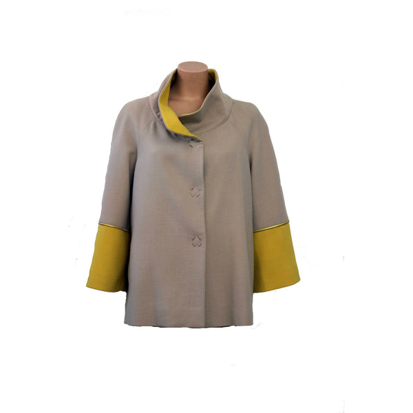 Light outdoor jacket - BAZIS