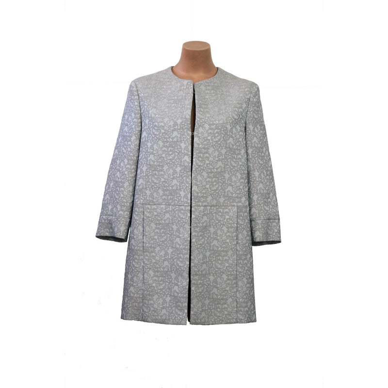 Lady coat - BAZIS