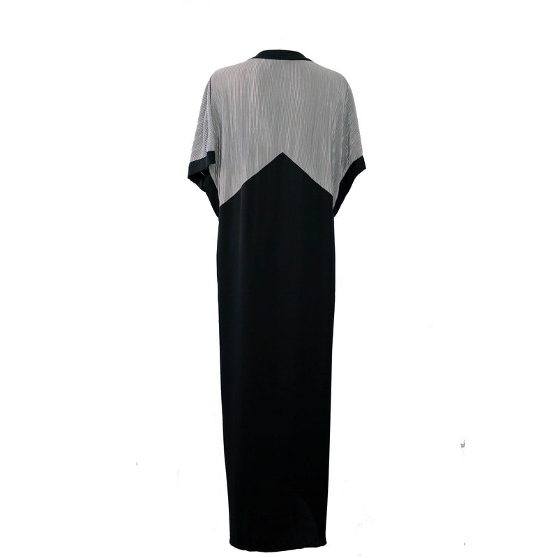 Very long dress - BAZIS