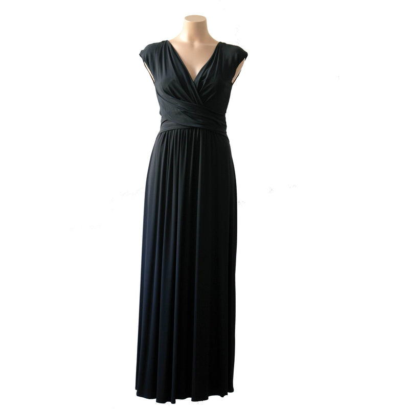 Long dress - BAZIS