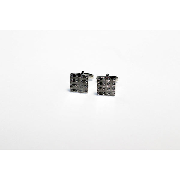 Dots cufflinks - BAZIS