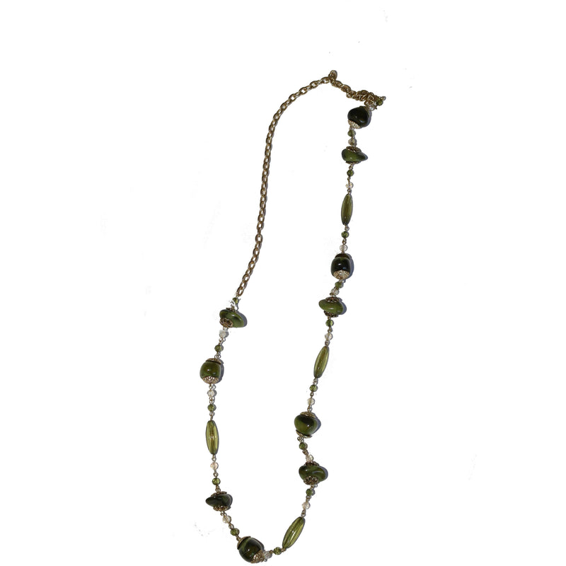 Long necklace - BAZIS