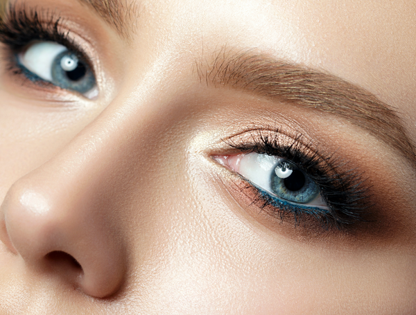 Eye for Beauty: Prettify Peepers with These Eye-Catching Looks