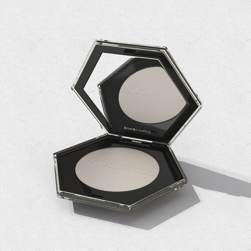 HARD PRESSED POWDER