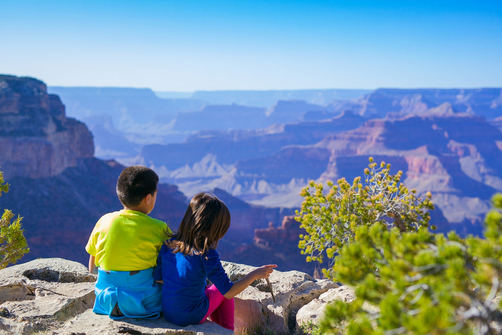 How to travel with children - tips