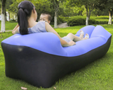 Inflatable Lounger Chair Pool - Strong Store