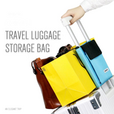 Travel Luggage Storage Bag - Strong Store
