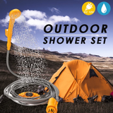 12V Camp Shower