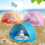 Baby Beach Tent - Strong Store