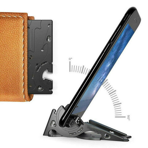 Card Type Mobile Phone Holder (1 Pair) - Strong Store