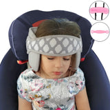 Kids Car Seat Head Supports