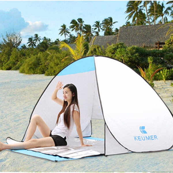 Automatic Pop Up Tent - Strong Store