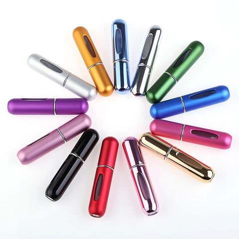 Refillable Perfume Atomizer - Strong Store