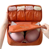 Bra & Lingerie Travel Case - Strong Store
