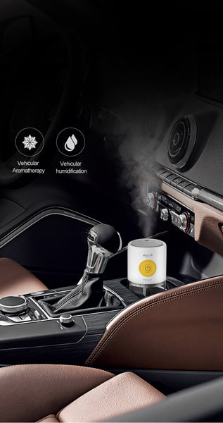 Humidifier Ultrasonic - Strong Store