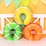 Fruit Shaped Pillow - Strong Store