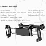 360 Degree Rotating Car Holder - Strong Store
