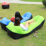 Inflatable Lounger Chair Pool- Strong Store