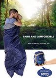 Ultra Lightweight & Compact Sleeping Bag - Strong Store