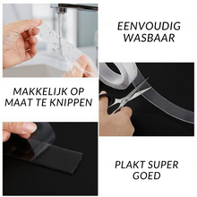 Afbeelding in Gallery-weergave laden, Magic Tape™ | Plakt onder alle omstandigheden