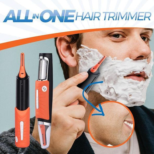 [NIEUW] ALL in One Hair Trimmer Deluxe™
