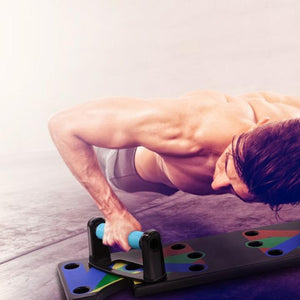 All in one - push up master