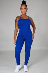 Part Of The Plan Jumpsuit
