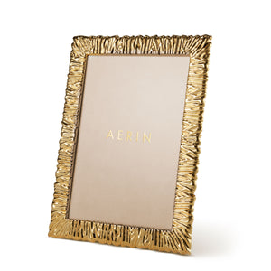 AERIN Ambroise 5x7 Frame - Gold