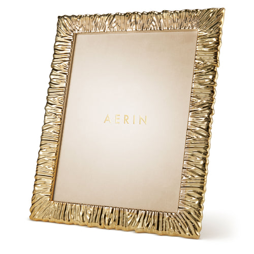 AERIN Ambroise 8x10 Frame - Gold