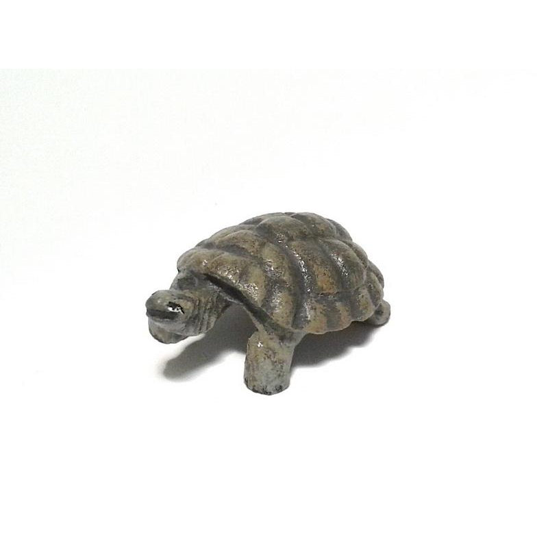 Turtle Small Vienna Bronze Figurine